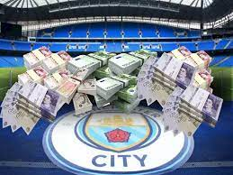Manchester City squad most expensive in Europe, Man United and Chelsea next