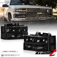 1994 Chevy Truck Accessories - The Best Accessories 2017