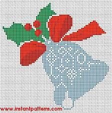 Free Christmas Cross Stitching Cross Stitch Patterns