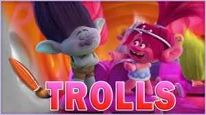 Trolls Holiday Coloring Poppy Branch Kids Coloring Book