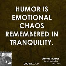 Tranquility Quotes Mesmerizing James Thurber Humor Quotes QuoteHD