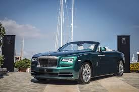 Custom Rolls Royces Draw Inspiration From Swanky Italian Locale