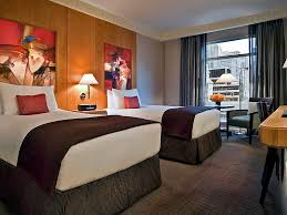 Large Rooms New York Hotels