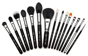 the brands for the best quality makeup brushes