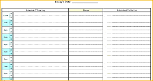Weekly Task Schedule Download By Task Scheduler Excel Template Free Task