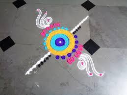 Small Picture small but beautiful rangoli YouTube