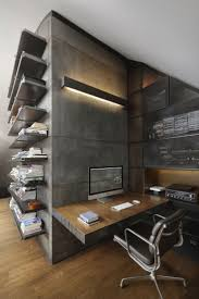 cool home office spaces. Modern Workspace Cool Home Office Spaces P