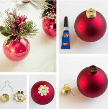 Christmas Decorations Diy Diy Christmas Decorations For Your Holiday Home