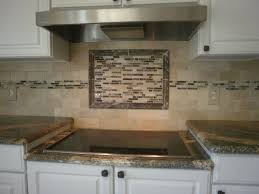 Kitchen Backsplash Diy Easy Install Kitchen Backsplash Ideas With Oak Cabinets Diy With
