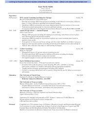 Cota Resume Resume Cota Resume 22