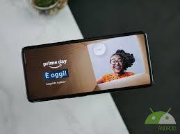 L'Amazon Prime Day 2021 è iniziato | le offerte imperdibili del 21 giugno