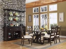 Buffet Dining Room Modern Modern Kitchen Buffet Table Or Dining - Dining room table and china cabinet