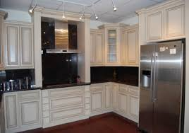 White Antique Kitchen Cabinets Home Decor Enchanting Antique White Kitchen Cabinets Pictures