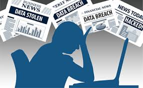 data breach exposed hacked amca credit card identity theft bank cybersecurity security awareness training quest phish test