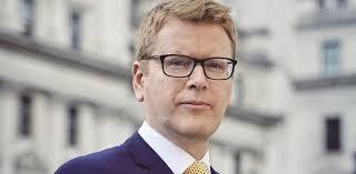 Stephen Martin Stephen Martin Steps Down As Iod Director General East