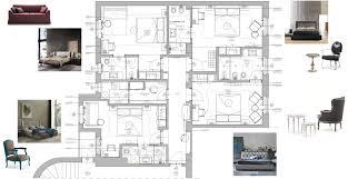 Disegno Bagno In Camera : Progetti di case arredamento part