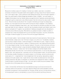 personal statement phd co personal statement phd