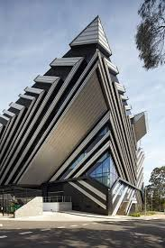 modern architectural design. Interesting Modern Zaha Hadid Architects Come To Redefine The Melbourne Skyline Modern  Architecture DesignArchitecture  In Architectural Design