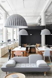 corporate office interior design. interiors office ideas commercial design see more the meatpacking headquarters of digital studio playdots corporate interior