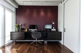 beautiful home office wall. Office Accent Wall Beautiful Home Design Ideas D