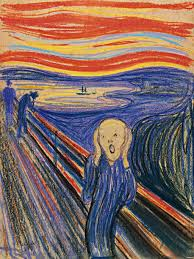 the painting broke auction records by ing for almost 120 million