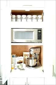 microwave ideas for kitchen microwave placement ideas