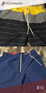 Boys Swimming Trunks Size Big Boys Small Polo And Nautica