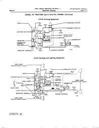 a' light switch yesterday's tractors Need Help Wiring Lights On 6 Volt Yesterdays Tractors heres the diagram for the early a that used a 2 wire cutout relay and the light switch with field resistor charge control, thats what you have???