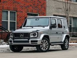 However, the company doesn't offer any. 2019 Mercedes Benz G Class Review Pricing And Specs