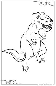 Nuova 20 Immagini Dinosauri Da Colorare Per Bambini Aestelzer
