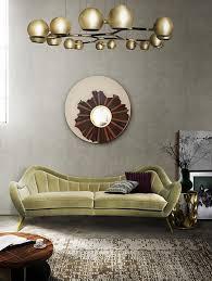 Furniture: Sofa Hermes1 - Interior Design