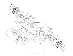 Honda lawn mower parts diagram new dr power tb1 tow behind mower ser tbm to tbm