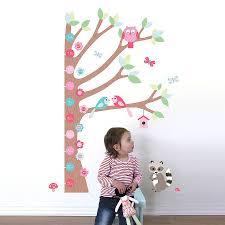 Child Height Chart For Wall Height Chart Wall Sticker Kids Giraffe Growth Chart Wall