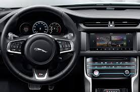 2018 jaguar xe interior. fine interior in the driving seat throughout 2018 jaguar xe interior j
