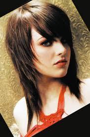 Nouvelle Coupe Cheveux Femme Mi Long Degrade Effile