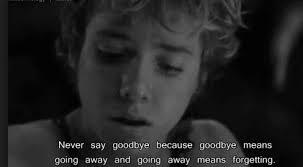 Sad Movie Quotes Adorable Quotes About Sad Movie 48 Quotes