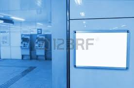 Blank Vending Machine Adorable Blank Advertising Billboard Or Light Box Showcase With Ticket