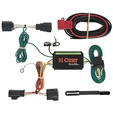 amazon com curt 56183 custom wiring harness automotive Dodge Nitro Trailer Wiring Harness this item curt 56183 custom wiring harness 2008 dodge nitro trailer wiring harness