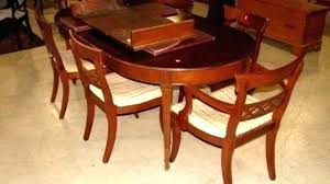 henredon dining chairs chairs dining table herie chairs furniture co room set dining chairs
