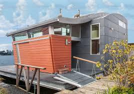 Houseboat | Inhabitat - Green Design, Innovation, Architecture ...