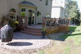 small decks patios small. Gorgeous Deck And Patio Ideas For Small Backyards Watch More Like Decks Patios S