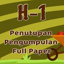 H 1 Penutupan Full Paper Hai Sobat Pimpi Apa Kabar Nih Penutupan