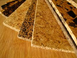 pictures of the cork flooring advantages for family with kids and allergic sufferers