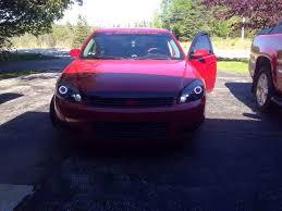 2008 impala headlights - Chevy Impala Forums
