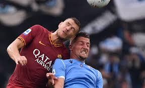 Derby Roma-Lazio Due partite in una