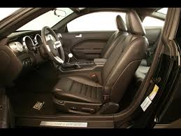 2007 Shelby Mustang GT Pictures, History, Value, Research, News ...