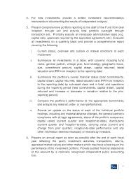 Private Equity Cover Letter Template 20 Private Equity Cover