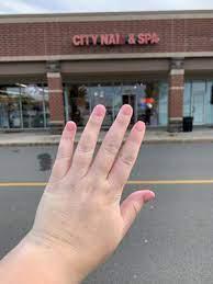 fastest city nails latham coupon