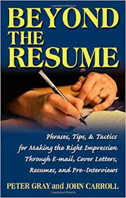 Beyond The Resume A Comprehensive Guide To Making The Right