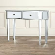 next mirrored furniture. Charming Small Mirrored Console Table Furniture Ideas Amazon Awesome Side Next Silver Dining Cheap Mir Half Circle Exceptional Design Black Exciting Skinny E